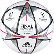 adidas UEFA Champions League Finale Milano Top Training 16 Soccer Ball