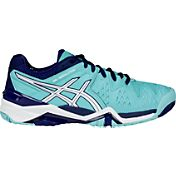 ASICS Women's GEL-Resolution 6 Tennis Shoes