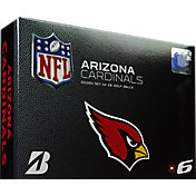 Bridgestone 2015 Arizona Cardinals e6 Golf Balls