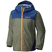 Columbia Boys' Glennaker Rain Jacket