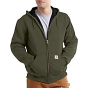 Carhartt Men's Rutland Thermal Lined Hoodie - Big & Tall