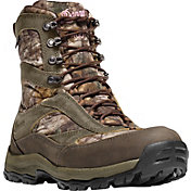 "Danner Women's High Ground 8"" Realtree Xtra 400g Hunting Boots"