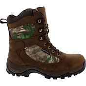 Field & Stream Men's Woodsman Realtree Xtra Waterproof Uninsulated Field Boots