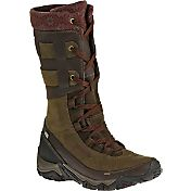 Merrell Women's Polarand Rove Peak 200g Waterproof Winter Boots