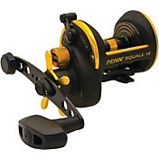 PENN Squall Star Drag Conventional Reels