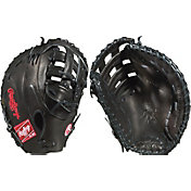 "Rawlings 12.25"" Prince Fielder HOH Series First Base Mitt"