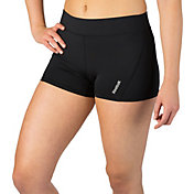 "Reebok Women's 3"" Compression Shorts"