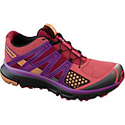 Salomon Women's XR Mission Trail Running Shoes