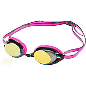 Speedo Women's Vanquisher Mirrored Goggles