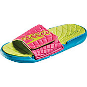 Speedo Women's Exsqueeze Me Slides