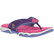 Timberland Kids' Adventure Seeker Flip Flops
