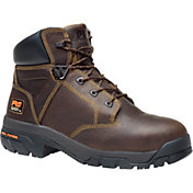Timberland PRO Men's Helix 6'' Alloy Safety Toe Work Boots
