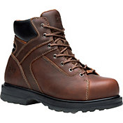 "Timberland PRO Women's Rigmaster 6"" Alloy Safety Toe Work Boots"