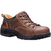 Timberland PRO Women's TiTAN Alloy Toe Oxford Work Boots