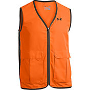 Under Armour Men's Blaze Antler Logo Vest