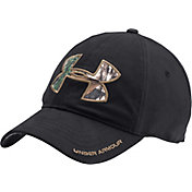 Under Armour Men's Caliber Hat