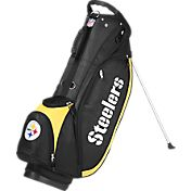 Wilson 2015 Pittsburgh Steelers Stand Bag