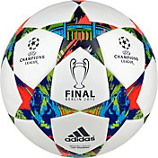 adidas Finale Berlin Top Training Soccer Ball
