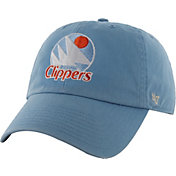'47 Youth Los Angeles Clippers Basic Light Blue Adjustable Hat
