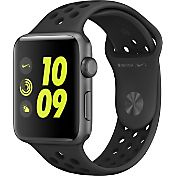 Apple Watch Nike+, 38mm Case