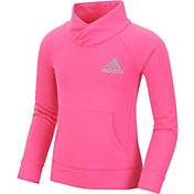 adidas Little Girls' Performance Pullover