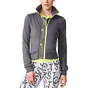 adidas STELLASPORT Women's Graphic Full Zip Jacket
