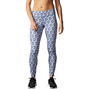 adidas Women's Supernova Printed Running Tights