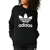 adidas Women's Originals Trefoil Sweatshirt