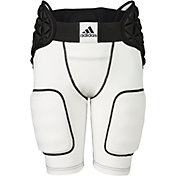 adidas Youth 5-Pad Football Girdle
