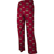 adidas Youth Arizona Diamondbacks Red Logo Pajama Pants