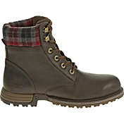 CAT Women's Kenzie Steel Toe EH Work Boots
