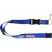 Florida Gators Blue Lanyard