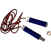 All Pro Weigh-To-Jump Leather Jump Rope