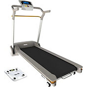Yowza Fitness Lido Folding Treadmill