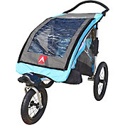 Allen Sports JTX Single Bike Trailer and Stroller