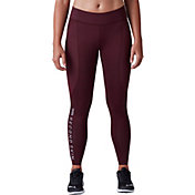 SECOND SKIN Women's QUATROFLX Compression Tights