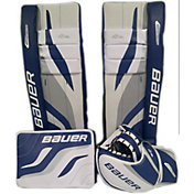 Bauer Reactor Street Hockey Goalie Kit – 27""