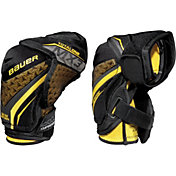 Bauer Junior Supreme TotalOne MX3 Ice Hockey Elbow Pads
