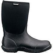 "BOGS Women's Classic Mid 10"" Insulated Waterproof Rain Boots"