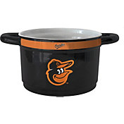 Boelter Baltimore Orioles Game Time 23oz Ceramic Bowl