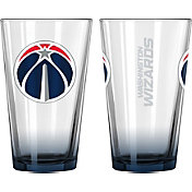 Boelter Washington Wizards 16oz Elite Pint 2-Pack