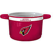 Boelter Arizona Cardinals Game Time 23oz Ceramic Bowl