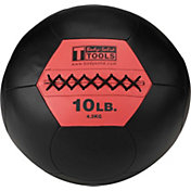 Body Solid 10 lb. Soft Medicine Ball