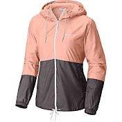 Columbia Women's Flash Forward Lined Wind Jacket