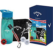 Callaway Tournament Golf Gift Set