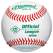 Diamond DOL-A NFHS Official League Baseball