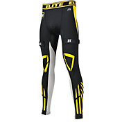 Elite Hockey Senior Compression Grip Jock Pant with Pro-Fit Cup