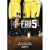 ESPN Films 30 for 30: The Fab Five DVD