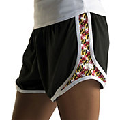 Fit 2 Win Women's Maryland Terrapins Maryland Pride Black Shorts