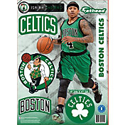 Fathead Boston Celtics Isaiah Thomas Teammate Player Wall Decal